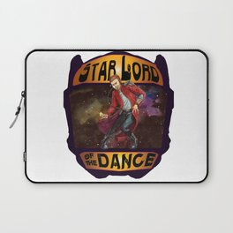(Star) Lord of the Dance Laptop Sleeve