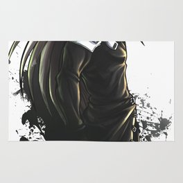 Sephiroth fanart Rug