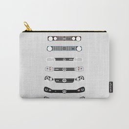 VW Golf Carry-All Pouch