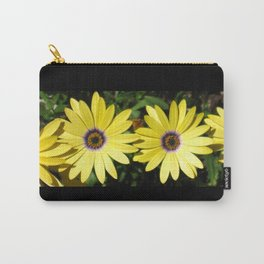 And Pretty Maids All In A Row Carry-All Pouch