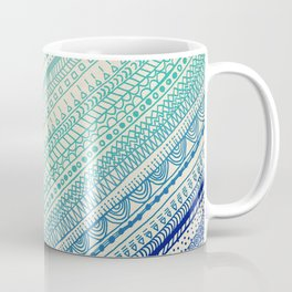Ocean's Edge Coffee Mug