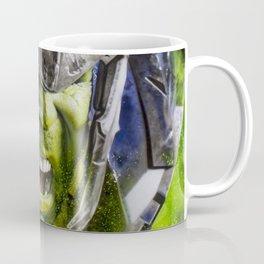 Hulk Ragnarok Rafart Coffee Mug