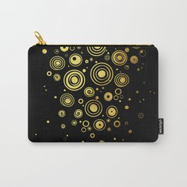 Oh my Klimt! 2 Carry-All Pouch