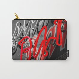 BAR Carry-All Pouch