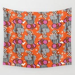 Aisha Wall Tapestry