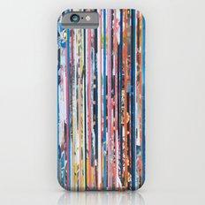 STRIPES 28 iPhone 6s Slim Case