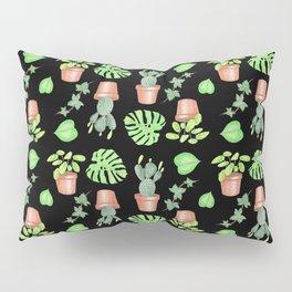 Plants Pillow Sham