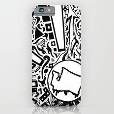 Northwest Sun iPhone 6 Slim Case