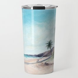 Tropical Heat Travel Mug