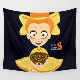 Mariette/AlfsToys Boo Wall Tapestry