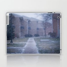 Freeze Frame Laptop & iPad Skin