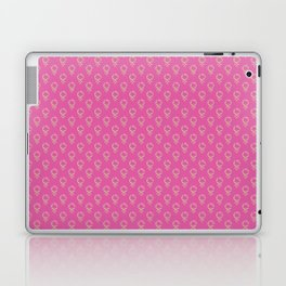 Fearless Female Pink Laptop & iPad Skin
