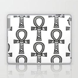 Tangled Ankh Laptop & iPad Skin