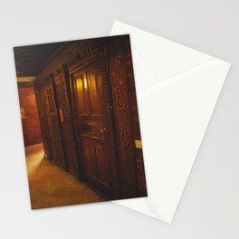 Kathmandu City - Architecture 04 Stationery Cards