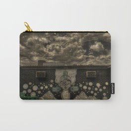 eggHDR1394 Carry-All Pouch