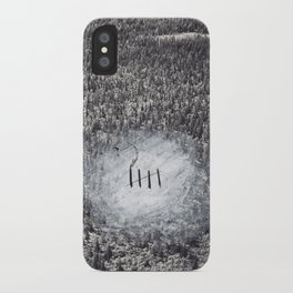 five iPhone Case