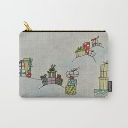 Gift Bag Carry-All Pouch