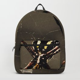 Little Seamstress Backpack