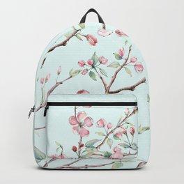 Apple Blossom #society6 #buyart Backpack