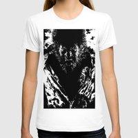 werewolf T-shirts featuring Werewolf by PCRK