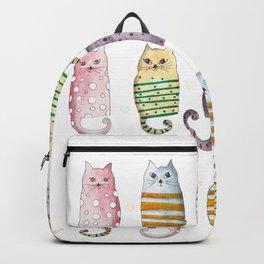 Illustration Backpack