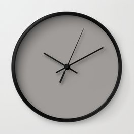 NEW YORK FASHION WEEK 2019- 2020 AUTUMN WINTER PALOMA Wall Clock