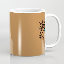 Phenomenal Womxn | Caramel Coffee Mug