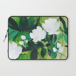 Jungle Abstract Laptop Sleeve