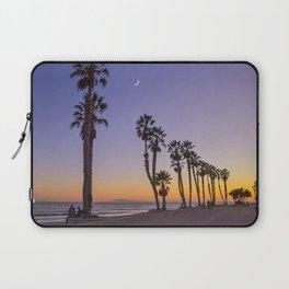 Ventura Moon, California Laptop Sleeve