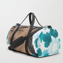 Tea Duffle Bag