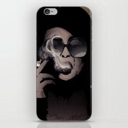Marla Singer iPhone Skin