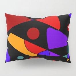 Abstract #86 Pillow Sham