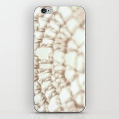 Vintage Lace Doily iPhone & iPod Skin