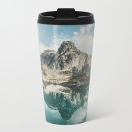 Watersprite Lake Metal Travel Mug