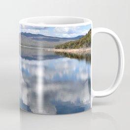 Lake Bellfield Victoria Coffee Mug
