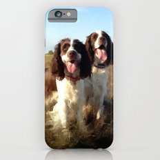 A Day In The Field iPhone 6s Slim Case