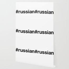 RUSSIAN Wallpaper