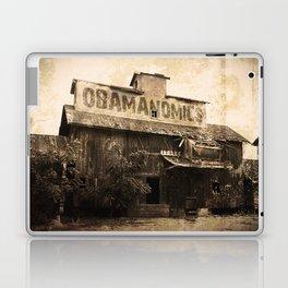 Obamanomics Laptop & iPad Skin
