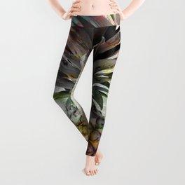 Pineapple design Leggings
