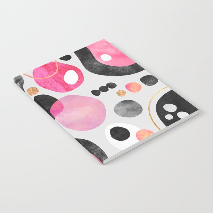 Graphic Play 1 Notebook