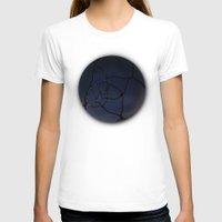 interstellar T-shirts featuring InterStellar by Fiber