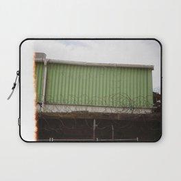 woodstock security Laptop Sleeve