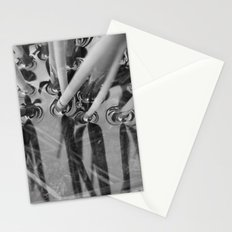 Incompatible With Stationery Cards