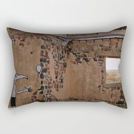 School of Toth Rectangular Pillow