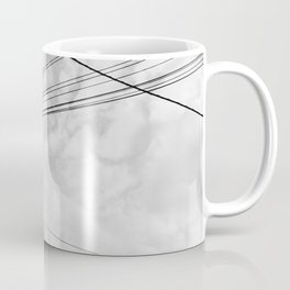 Power Pole 2 Coffee Mug