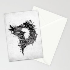 [ D ]ISASTER Stationery Cards