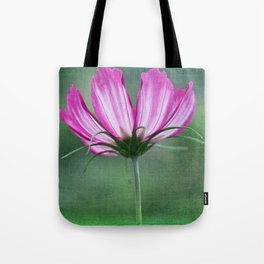 Truth is ever to be found in simplicity... Tote Bag