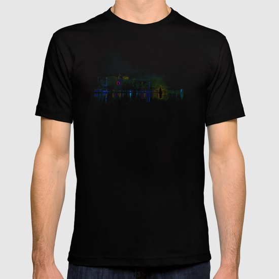 white harbor V. T-shirt