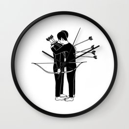 Forgive Thy Other Wall Clock
