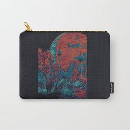 Splendor Carry-All Pouch